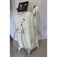ECLIPSE diode laser for two maniples