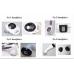 APPARATUS FOR VACUUM ROLLER MASSAGE AND VACUUM CAVITATION LPG-72 foto