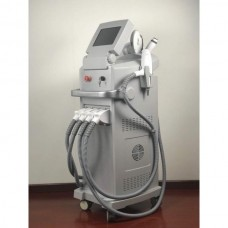 Cosmetology machine for laser hair removal D-LAS 80 new foto