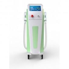 Photorejuvenation and photoepilation machine - ESTI-150c SHR