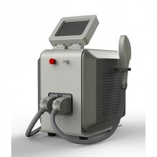 ESTI-400 photo hair removal unit (IPL and SHR) foto
