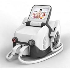 ESTI-300 photoepilation machine two manipulators IPL, SHR (AFT)