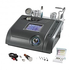 The AS-7101 (NV-E6) is a 6 in 1 cosmetology combine
