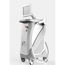 Hair diode laser for hair removal D-LAS 60 foto