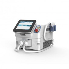 DPL1 BLUE - diode laser and 2 in 1 photo epilator foto