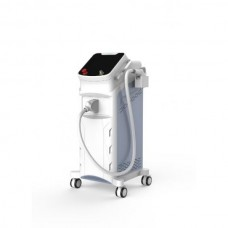 LD3 hair removal diode laser