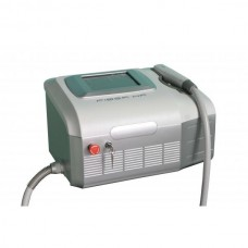FIBER ALAMO diode laser for hair removal and anti-aging procedures