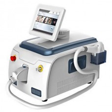 45New D-Las laser hair removal machine
