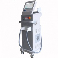 The device for laser hair removal and anti-aging procedures D-LAS 80 foto
