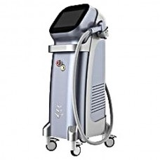 PMIX - 3 WAY 755/808/1064 nm hair removal laser