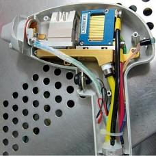 ALMA Laser Manipulation Repair
