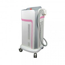Microchannel diode laser for hair removal BIG APPLE 808 nm