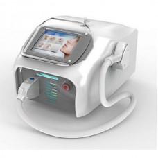 BONAVENTURA hair removal diode laser