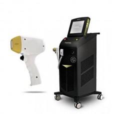 Laser Alma Laser Soprano ICE Platinum laser hair removal device