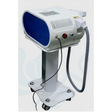 EQUIPMENT FOR REMOVAL OF TATUAGING