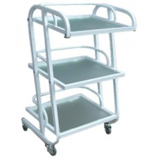 Cosmetic trolley S-6