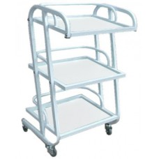 Cosmetic trolley S-6 Chipboard