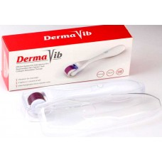 VIB DERMAL ROLLER WITH 5 LIGHT LED foto