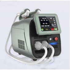 DEVICE FOR SHR PHOTOEPILATION PROFESSIONAL