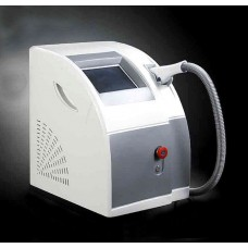 PHOTOEPILATION IPL PORTABLE DEVICE