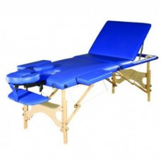 Massage table SM-2 foto