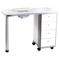 Tables for manicure with a ventilation 014B
