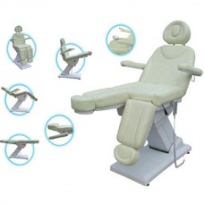 Heated pedicure chair KPE-4 foto