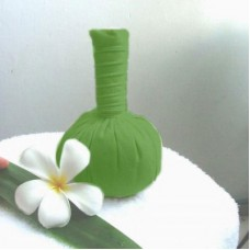 Bags for Thai massage herbal