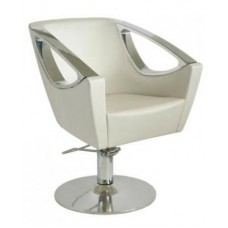 Hairdressing armchair ANGELINA