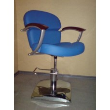 Hairdressing armchair КР013 foto