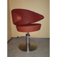 Hairdressing armchair КР018 foto