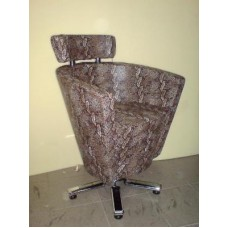 Hairdressing armchair КР020