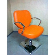 Hairdressing armchair КР027 foto