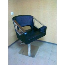 Hairdressing armchair КР032 foto