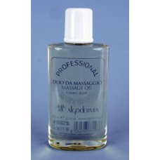 MASSAGE OIL JOJOBA 100%, 200 ML