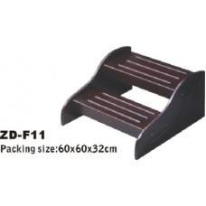 Footrest SM-15