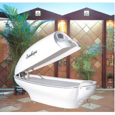 SPA CAPSULE SUNHOPE SUN TREATMENT foto