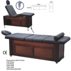Cosmetology couch HEATED KPE-3-1 DOLCE VITA foto