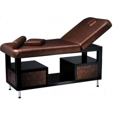 Massage table KPE-4 DOVE SPA