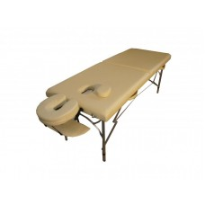 Massage table SM-10 FULL ALU foto