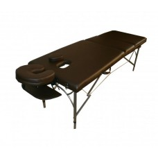 Massage table SM-11 FULL ALU foto