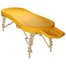 Massage table SM-6 foto