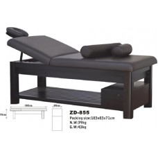 Massage table KO-4 ALBA foto
