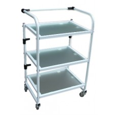 Cosmetic trolley S-5 foto
