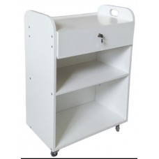 Cosmetic trolley SPA-028