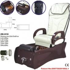 SPA-pedicure chair LME-2 Nails Spa foto