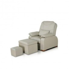 The chair for foot massage and pedicure EMS 1005