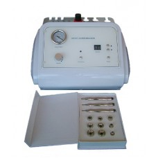 Microdermabrasion device AS-822B