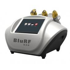 Vacuum radio wave lifting machine BlueRF