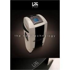 Machine oxygen microdermabrasion VISAGE OXY PROFESSIONAL SYSTEM 1052 foto